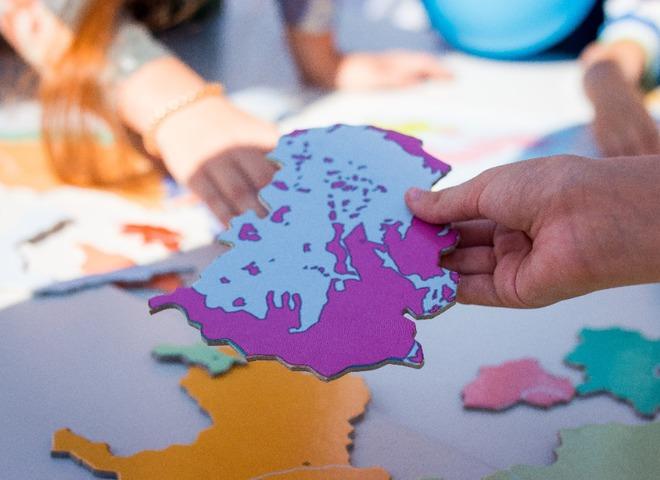 В Україні розпочинає роботу перший безкоштовний дитячий університет