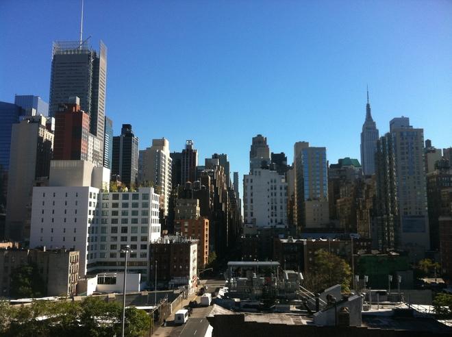 От любви до ненависти: 9 причин разлюбить Нью-Йорк