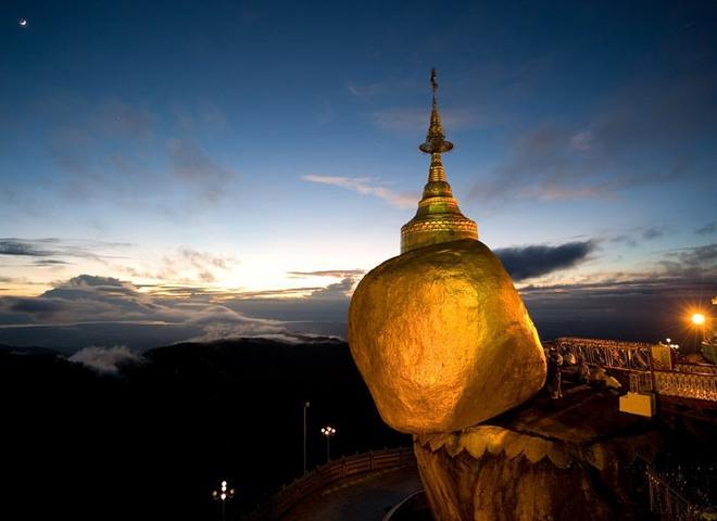 Названы ТОП-10 туристических направлений 2016 года