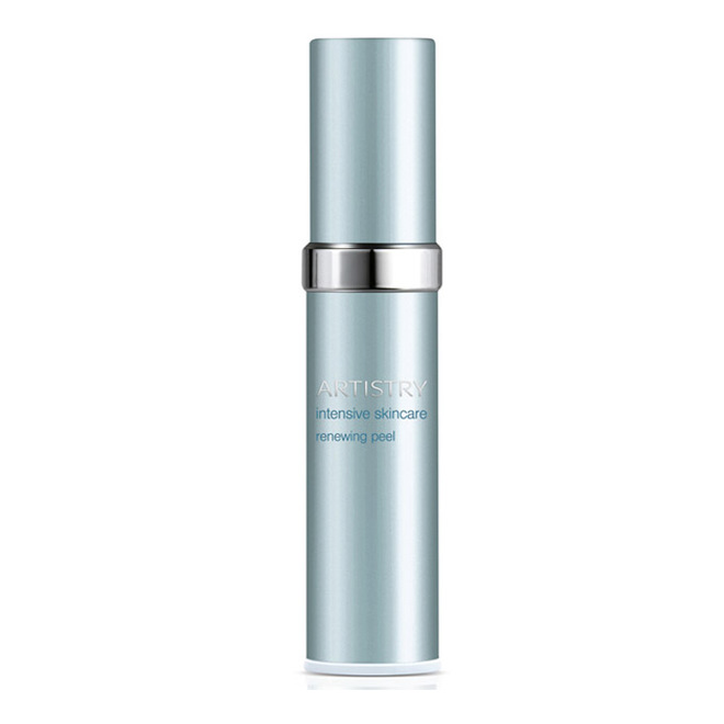 Artistry Intensive Skincare, Amway