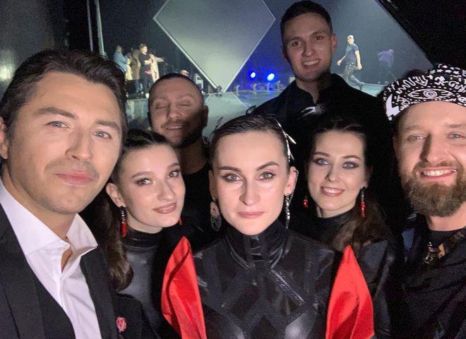 Сергей Притула и Go_A