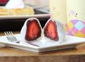 Японський десерт моті
