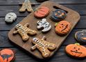 Печиво на Хеловін