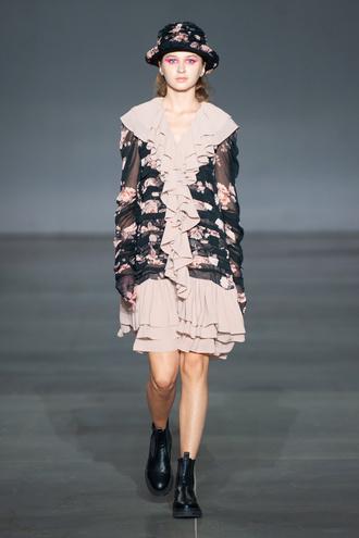 Показ LEM: UFW noseason sept 2021 на Ukrainian Fashion Week noseason sept 2021