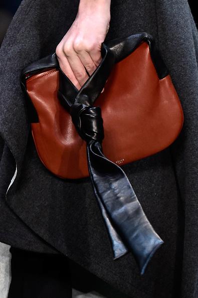 Модные сумки на осень 2017