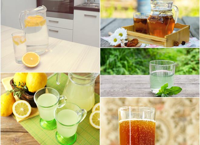 Березовый сок для здоровья и красоты