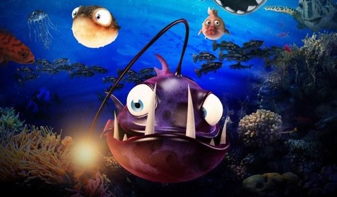 Что смотреть на неделе 20 - 26 марта в кинотеатрах: Рыбки