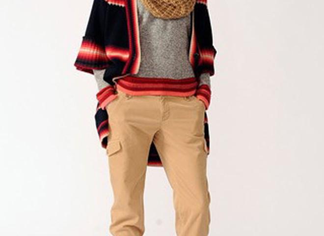 Шарф став модним трендом сезону