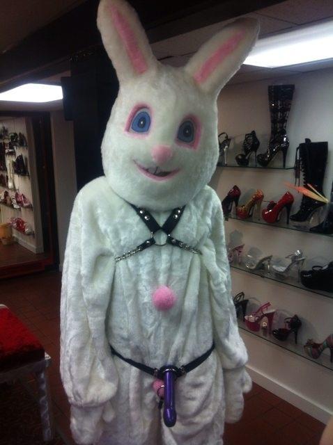 Топ сумасшедший пасхальных кроликов