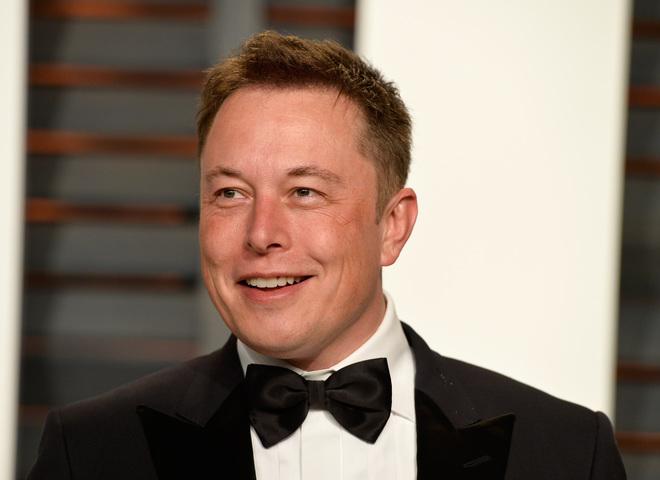 Ілон Маск (Elon Musk)