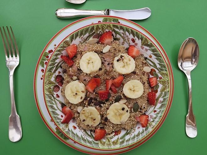 блоги о здоровом образе жизни и питании