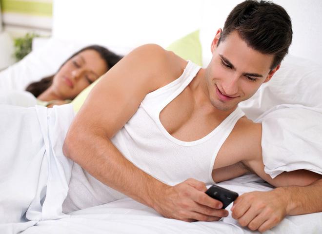 Чому чоловіки зраджують: 3 очевидні причини
