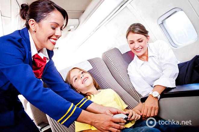 Як перестати боятися літати літаком