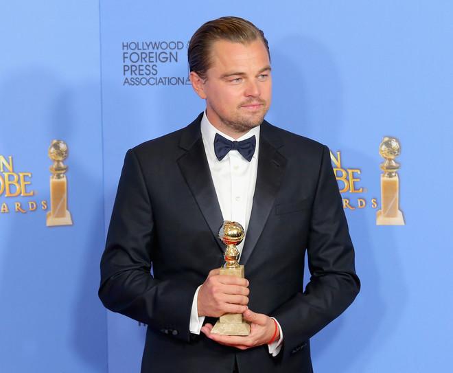 Золотой Глобус 2016 победители