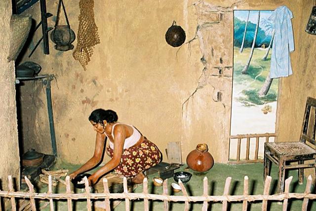 5 причин поїхати в Коломбо: національний музей