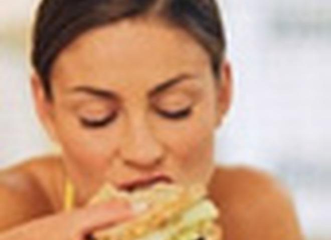 Что делать, чтоб меньше кушать