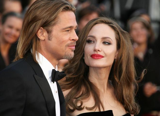 Развод Джоли и Питта: Анджелина Джоли наняла лучшего кризисного менеджера США
