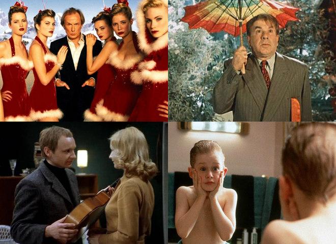 Топ-10 лучших новогодних фильмов