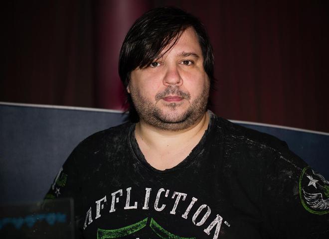 Богдан Уцехі