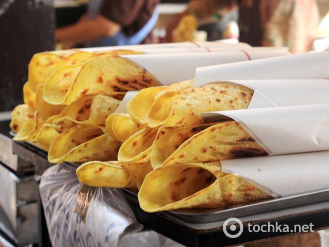 Кулінарна подорож: 5 страв індійської кухні