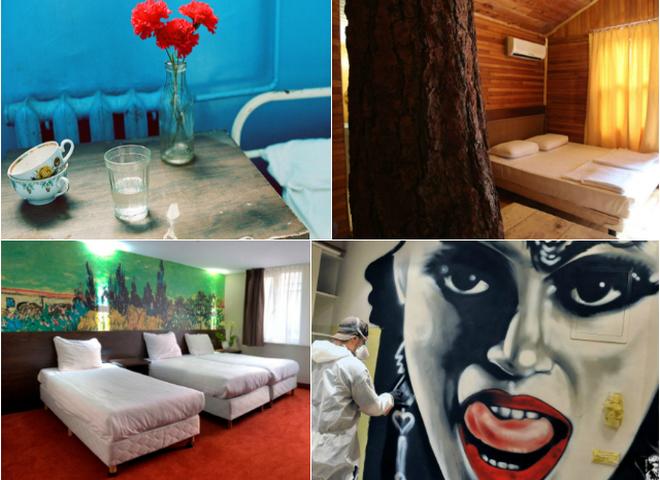 Де зупинитися в Європі: 7 найцікавіших хостелів