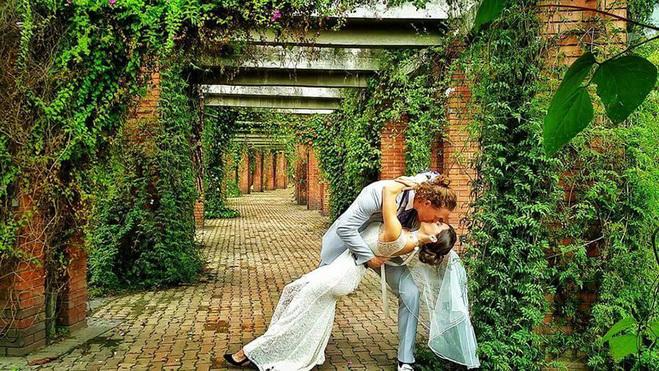 Правильное свадебное путешествие, или как выйти замуж в разных уголках мира