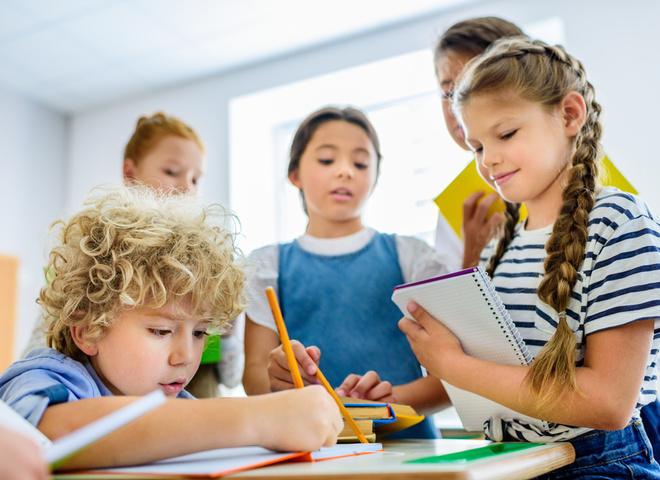 8 тиждень Всеукраїнської школи онлайн: розклад уроківа