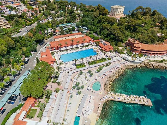 Где встретить принца: принц Монако Пьер Казираги, Monte-Carlo Beach Hotel club