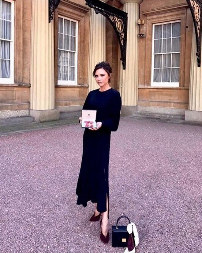 Виктория Бекхэм (instagram)
