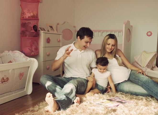 Шукаємо прикмети щасливих сімей