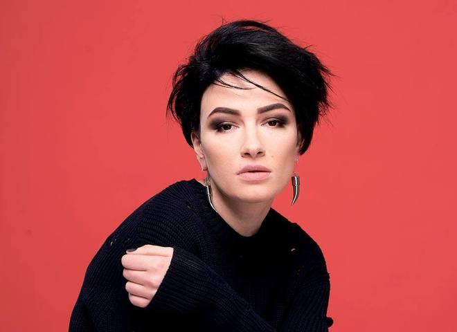 Анастасія Приходько