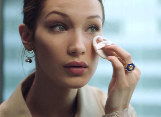 Секреты красоты от супермодели Беллы Хадид