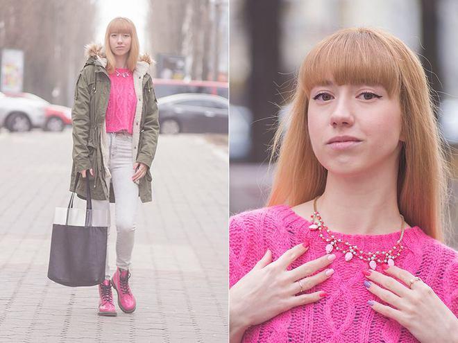 Юлия (Made in Kyiv)