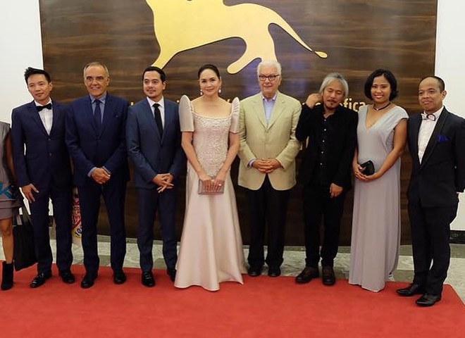 Венеціанський кінофестиваль-2016