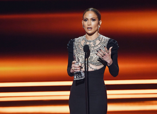 Дженифер Лопес   Jennifer Lopez (COVER)