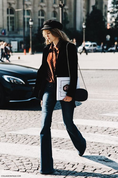 Модні брюки на зиму 2020