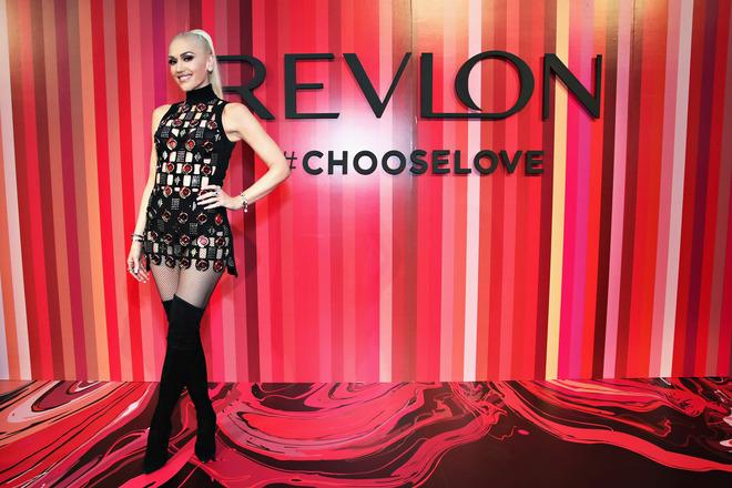 Відома співачка і модна ікона стала обличчям всесвітньо-відомого косметичного бренду