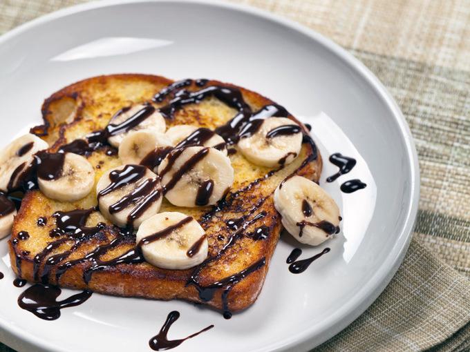 Быстрые рецепты: горячие бутерброды для завтрака