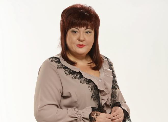 Олена Курилова