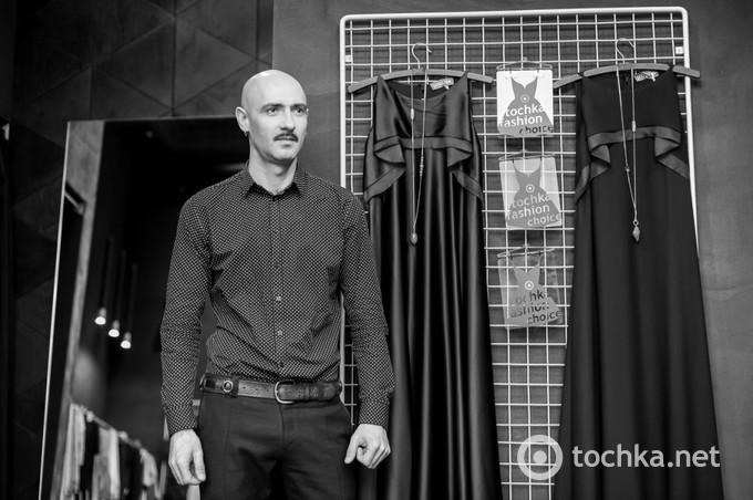 Владимир Подолян интервью