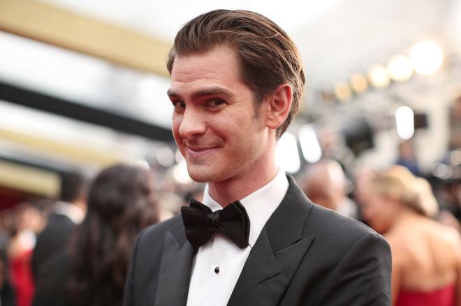 Оскар 2017: Эндрю Гарфилд