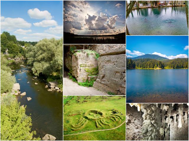 ТОП-7 наиболее загадочных мест Украины, которые стоит посетить