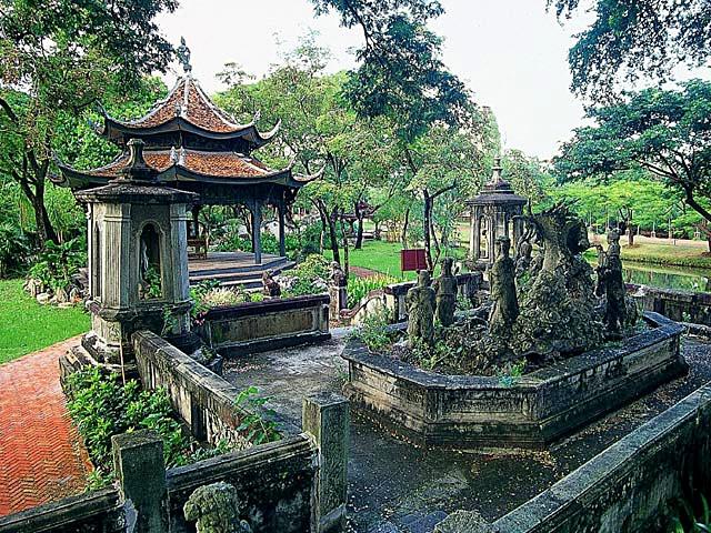 Парк-музей «Стародавнє місто»