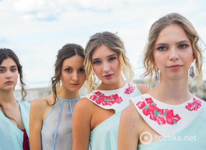 Odessa Holiday Fashion Week - день 3