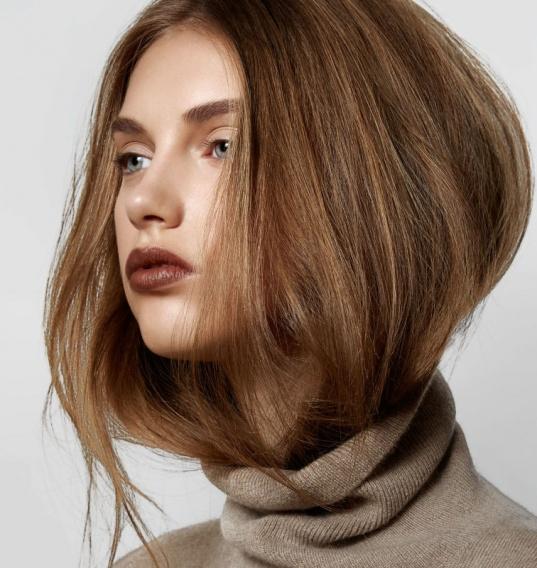 Beauty-тренд осени 2015: коричневая помада и как ее носить