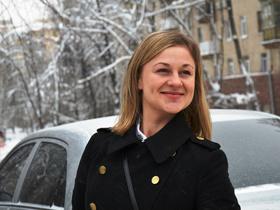 Ольга Мартыновская