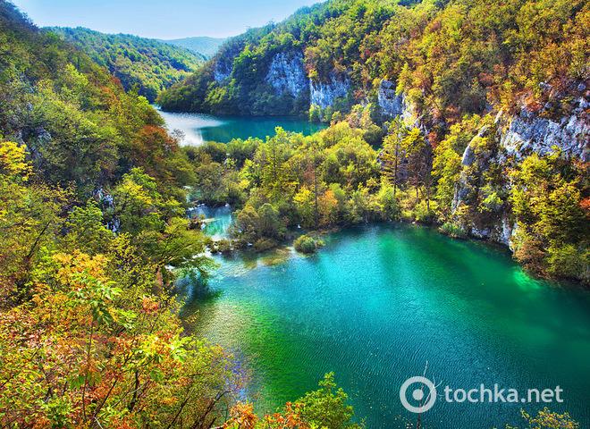 Чим привабливий відпочинок в Хорватії для сімей з дітьми?