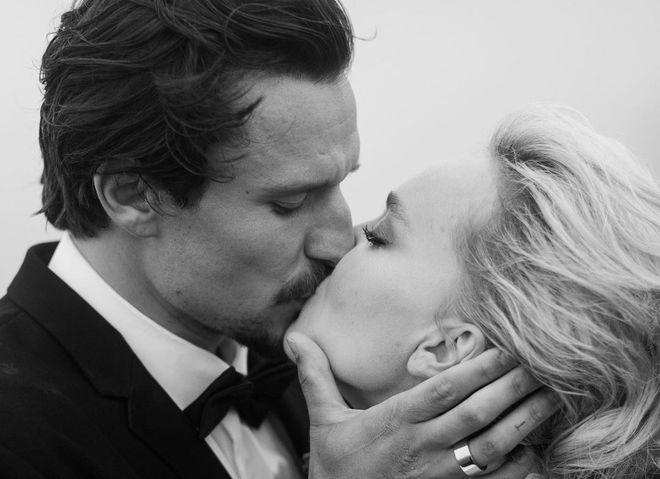 Таємне весілля Тараса і Тіни Цимбалюк