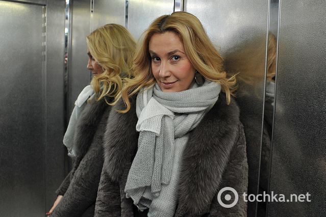 Снежана Егорова, интервью