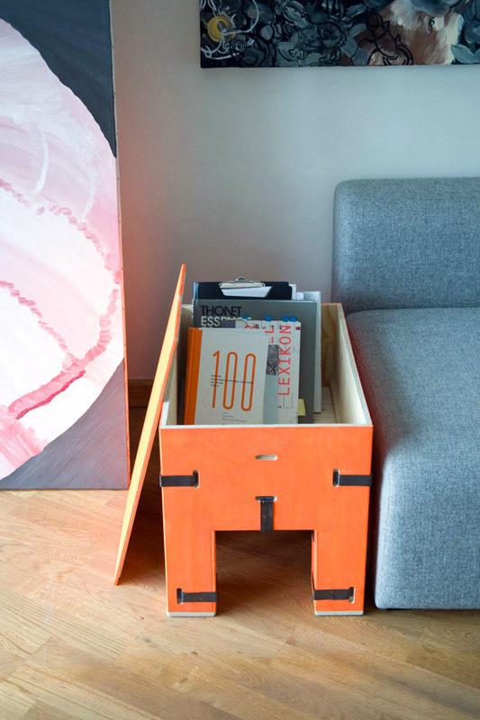 Модульная мебель: легко собираем любую модель